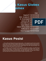 Presentasi HPI Analisis Kasus Pelanggaran Kontrak Internasional Globex v. Macromex