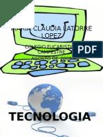 Maria Claudia Latorre Lopez
