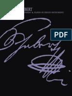 Schubert - The Complete Piano Sonatas Played on Period Instruments - Paul Badura-Skoda