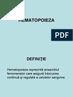 03.HEMATOPOIEZA