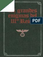 Aziz, Philippe - Los Grandes Enigmas Del Tercer Reich - El Saqueo De Europa - novela belica.pdf