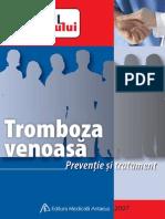 Tromboza-venoasa