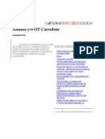 Analiza SWOT Carrefour