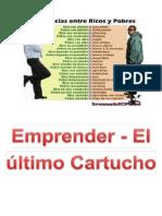 EMPRENDER - El último Cartucho