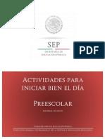 Actividades Iniciar día Preescolar.pdf