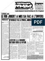 Le Sorbonnard Déchaîné n°38bis (dec 2013)