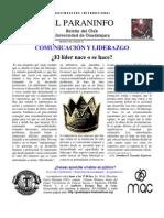 Boletín Junio 2007
