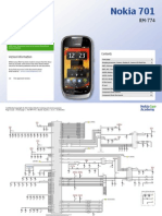 Nokia 701 Rm-774 Service Schematics v1.0