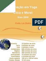 Lia Diskin - Ética e Moral