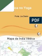 Lia Diskin - Introdução e Filosofia dos Yamas e Niyamas