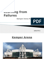 Kemper Arena Roof Collapse