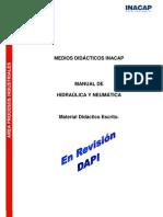 Manual Hidraulica y Neumatica