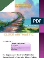 AG5 Mathematics Question