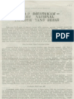 Ahmad Boestamam-Tokoh Nasional Patriotik Yang Besar