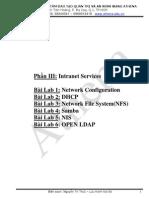 Lab Linux Phan III