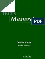 IELTS Masterclass-Teacher's Book