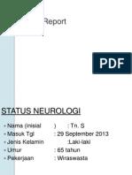 Case Neuro