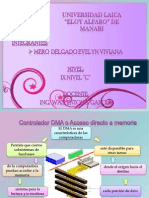 Controlador Dma