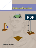 Dinâmica e Sistemas Dinâmicos