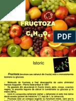 Fructoza