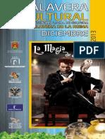 Talavera Cultura Diciembre 2013