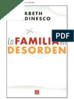 Unidad 2 - Roudinesco - La Familia en Desorden - Cap 1 Dios Padre