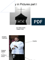Catholicity in Pictures I