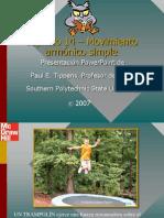 Tippens Fisica 7e Diapositivas 14 - Movimiento Armonico Simple