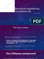 Structural Engineering Consultants Ltd- Final