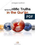 Scientific Truths in the Quran