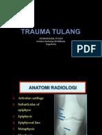08. Trauma Tulang