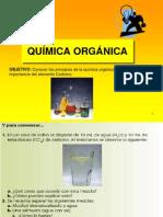 pahuer kimika