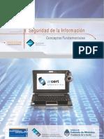 Seguridad de La Informacion - Conceptos Fundamentales - Oficina Nacional de Tecnologias de Informacion