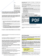 Value Added Tax Notes