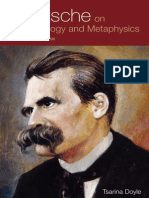 Nietzsche on Epistemology