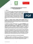 Términos y Condiciones generales Becas PYMES 13-14
