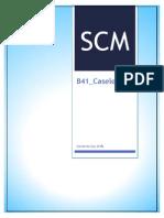 SCM Term paper