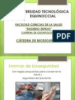 UNIDAD 5-BIOSEGURIDAD EN ODONTOLOGÍA (1)