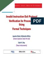 CDNLive 2012 Exit Protocol TI Presentation 13 [Compatibility Mode]