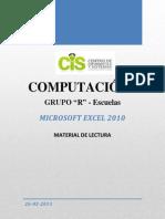 Sesión N° 01 - Computación II