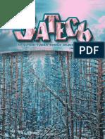 Литературно-художественный альманах «Затесь» 2013/2-3