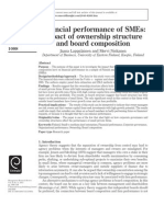 03App_2012 Financial Performance of SMEs Impact of Ownership Structure and Board Composition