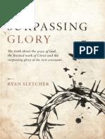 Surpassing Glory by Ryan Sletcher