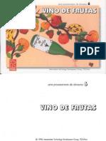Vino Frutas