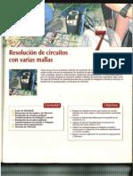 Tema 7- Resolución de Circuitos con varias Mallas