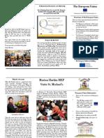 MEP Newsletter