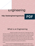 Engineering courses
