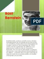 Basil Bernstein.pptx