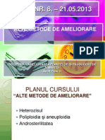 Curs Nr 9 Ameliorare, An III 2013