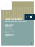sSecurity TechGuide Cloud Compliance v2